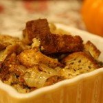 Thanksgiving Stuffing - Gluten Free