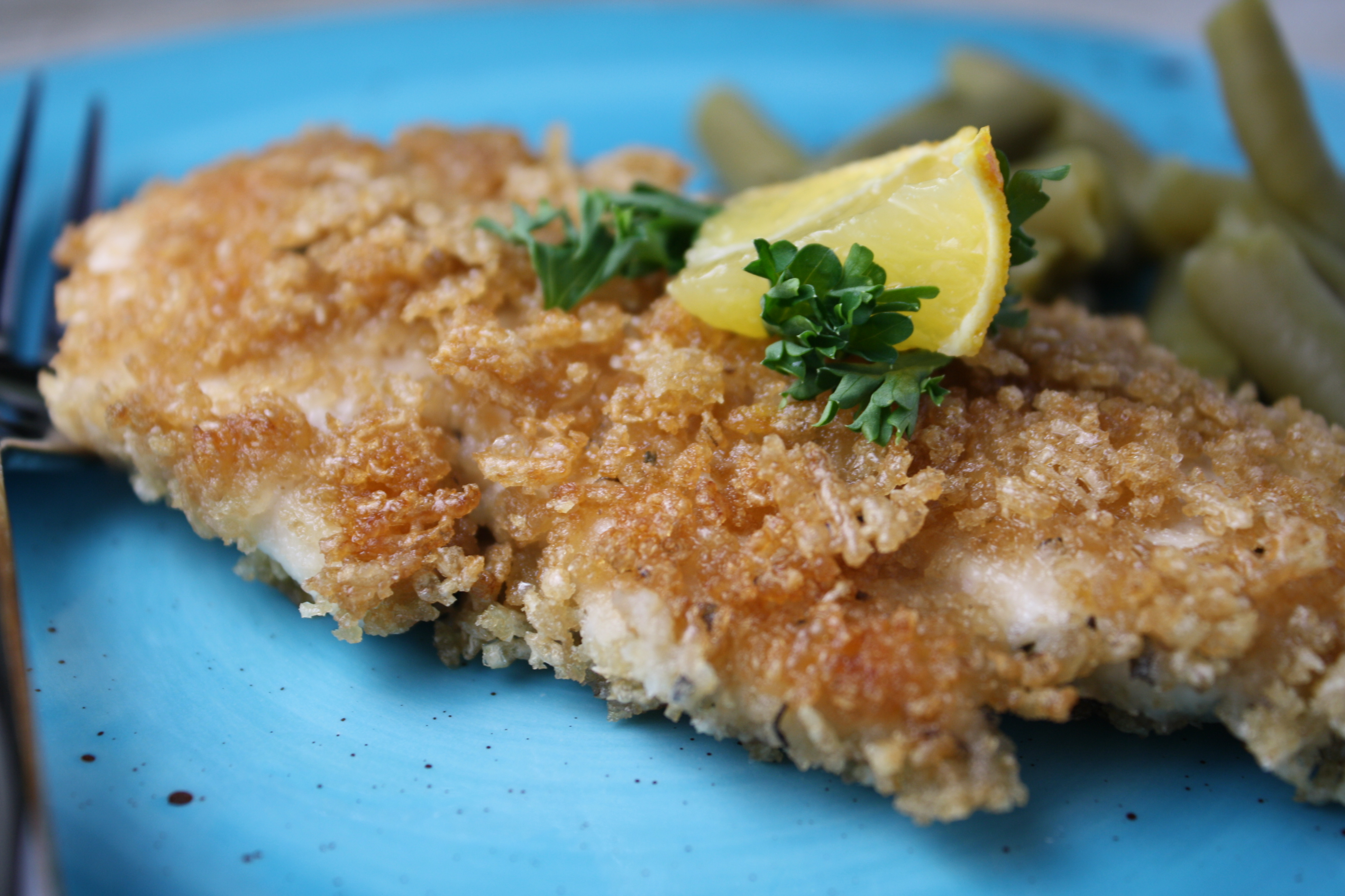 Chicken+Thighs+and+Panko Panko Crusted Chicken - Gluten, Dairy, & Egg ...