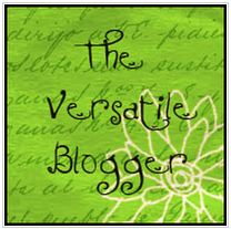 Leibster /Very Inspiring Blogger/Versatile Blogger Awards!