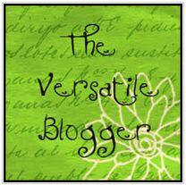 Leibster /Very Inspiring Blogger/Versatile Blogger Awards!