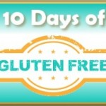 10 Days of Gluten Free – Top Foods for a Healthy Lunchbox