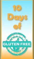 10 Days Of Gluten Free – Sweet Gluten Free Wraps