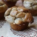 Paleo 5 Minute Muffins