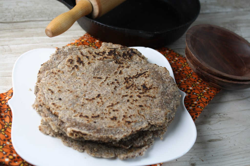 Wholegrain Flour Tortillas - Gluten Free, Vegan,  & Now Paleo!