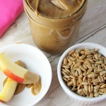 Homemade Extra Creamy Sunflower Seed Butter