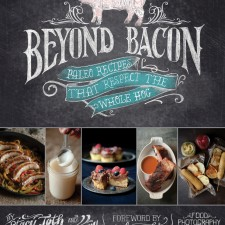 Beyond Bacon Beyond Expectation!
