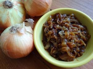 Carmlized Onions in the Crockpot