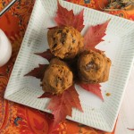 Soft Pumpkin Cookies - Gluten Free & Vegan-4227