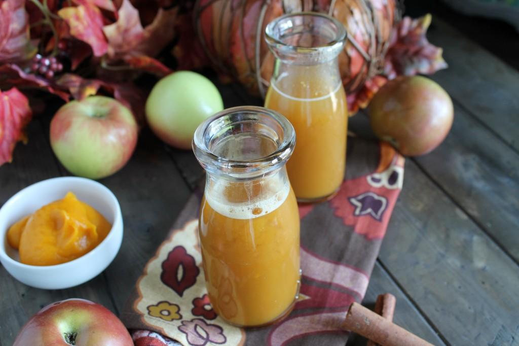 Butter Beer - Pumpkin Apple Ciderer