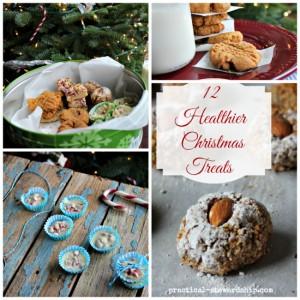Healthier Christmas-Treats-Collage