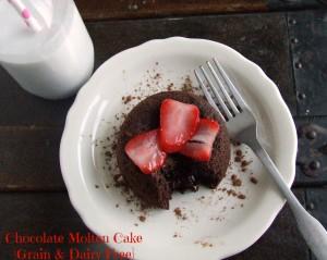 paleo-chocolate-molten-cakes
