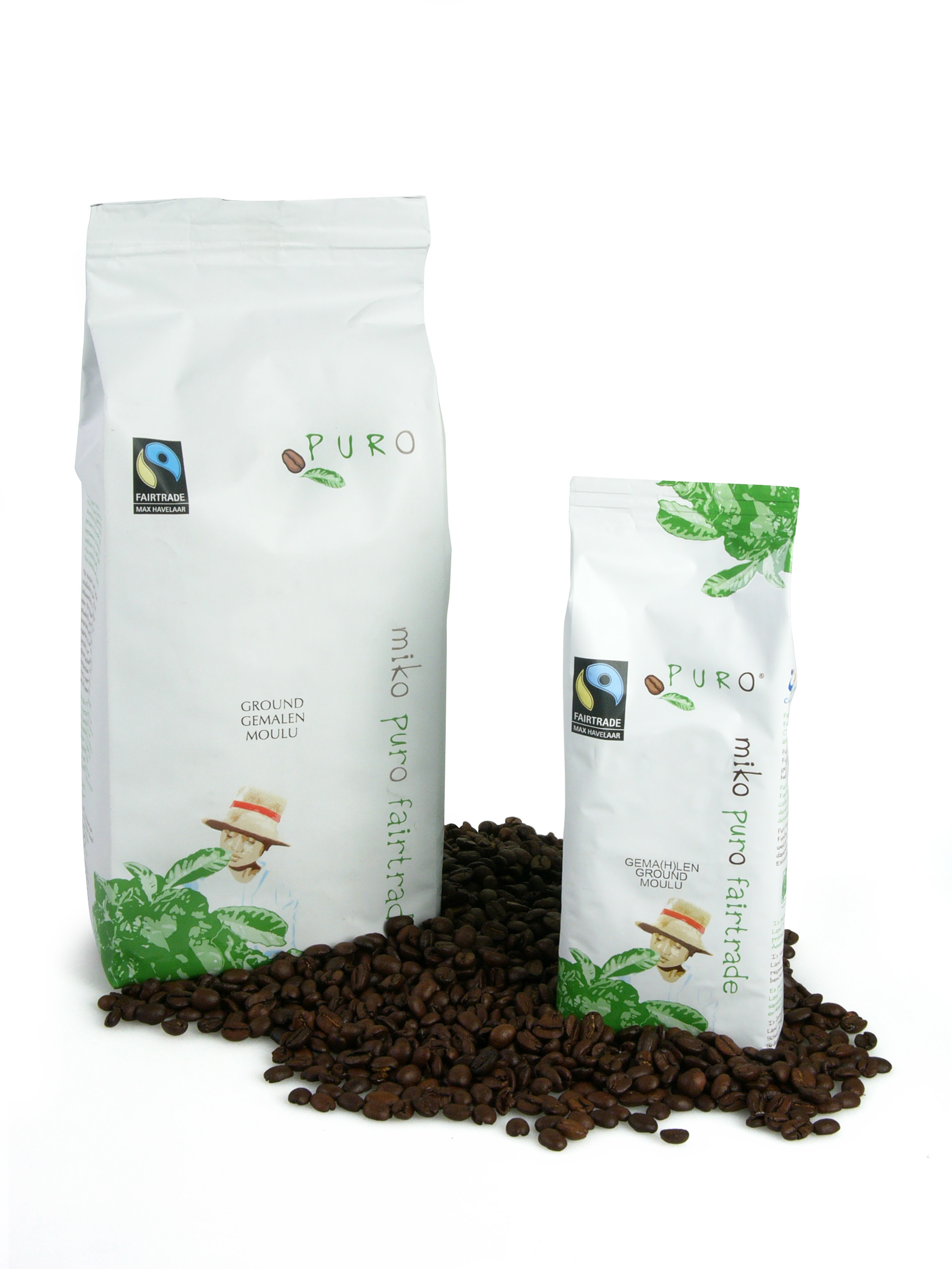 Organic coffee review