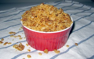 Caramel Corn Subsitute (Corn Free)