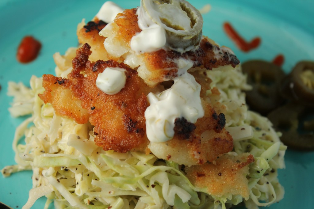 Fish tacos have always been one of my favorite meals…even though I ...