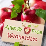 Allergy Free Wednesdays # 19