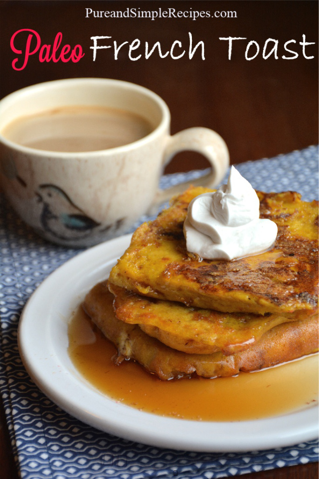 paleo-french-toast