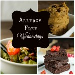 Allergy Free Wednesday #209