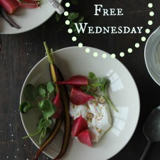 Allergy Free Wednesday #187