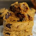 Paleo Pumpkin Cookies – Egg Free