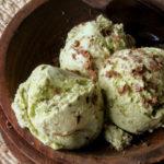 Paleo Chocolate Chip Mint Ice Cream – Dairy Free