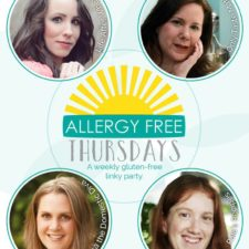 Allergy Free Thursday #11
