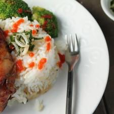 Asian Roasted Chicken #Keto #Paleo #Whole30 #glutenfree