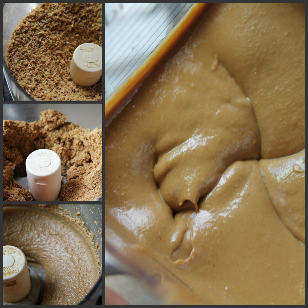 Homemade Sunflower Seed Butter - Extra Creamy