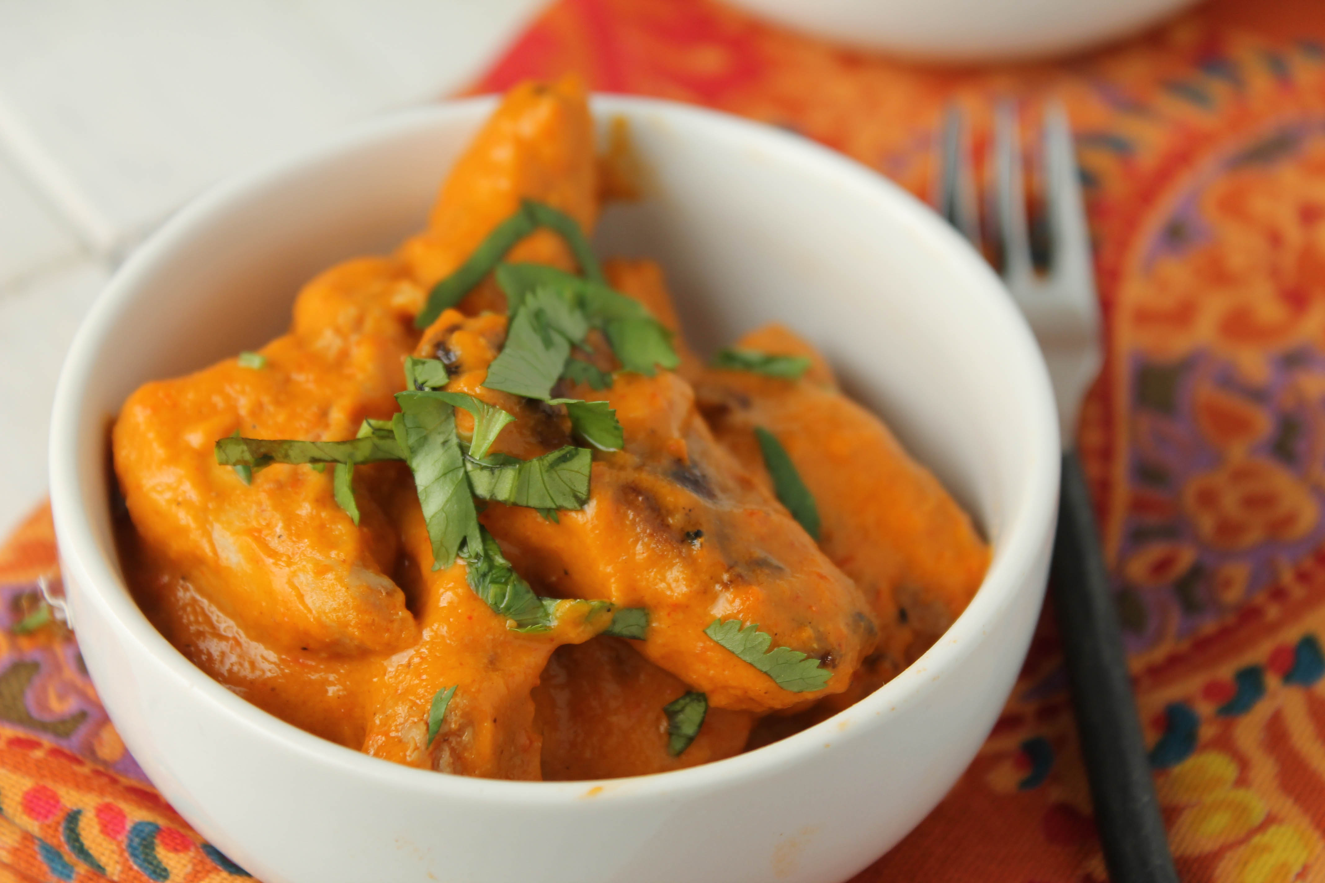 Indian Restaurant Chicken Tikka Masala Recipe